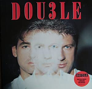 Dou3le (1987) [Vinyl LP]
