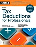 img - for Tax Deductions for Professionals book / textbook / text book