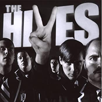 The Hives – Black and White Album