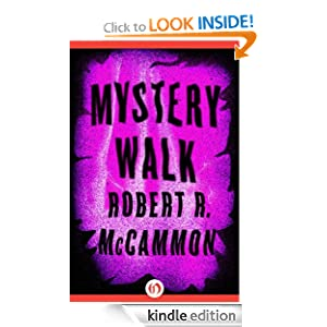 Kindle Daily Deal: Mystery Walk