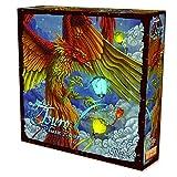 Calliope Games - Tsuro Phoenix Rising - Family Board Game (KICKSTARTER Edition)