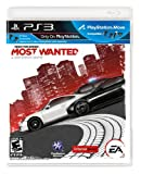 NFS Most Wanted (PS3)