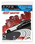 Need for Speed Most Wanted Regular Ed...