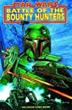 Battle of the Bounty Hunters (Star Wars) [Pop-up Comic Book] (1569711291) by Ryder Windham