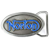 Norton Belt Buckle ZK165