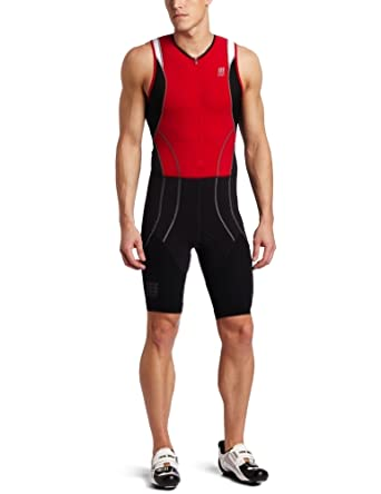Amazon.com : CEP Men's Compression Tri Suit : Triathlon