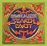 Search party by Brian Auger (12 inch vinyl lp) (Digitally mastered)