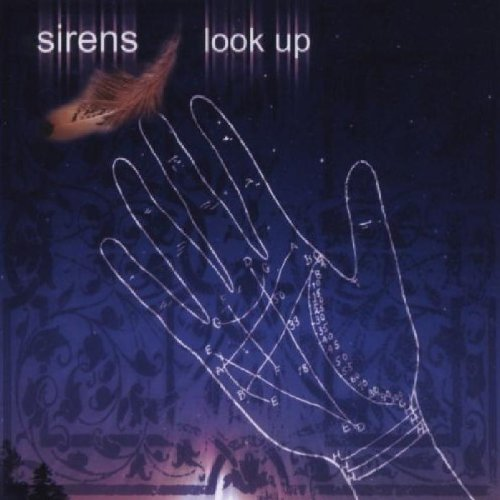 Sirens-Look Up-CD-FLAC-2007-FORSAKEN Download