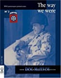 img - for DOC McILVOY : The Way We Were (WWII American Paratroopers Portrait Series #3) book / textbook / text book