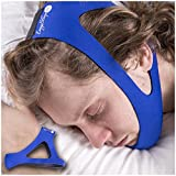 chin strap for sleep apnea