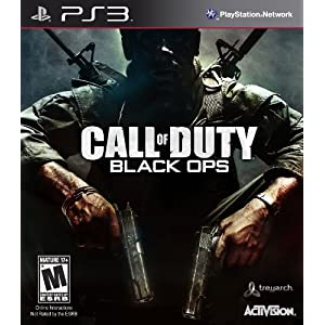 Call of Duty: Black Ops PlayStation 3 Standard