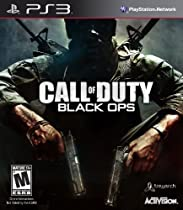 Games The newest installment in the biggest action series of all time and the follow-up to last year's blockbuster Modern Warfare 2, Call of Duty: Black Ops launches on November 9, 2010.