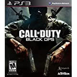 Call Of Duty: Black Ops - PlayStation 3 Standard Editionby Activision/Blizzard