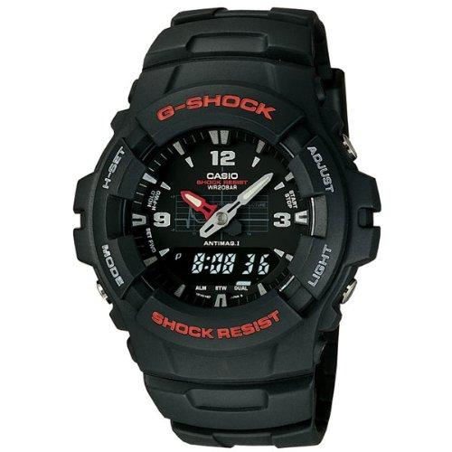 Casio CASIO G shock g-shock watch G-100-1BMJF