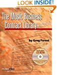 The Music Business Contract Library:...