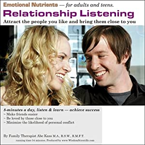 Relationship Listening Audiobook