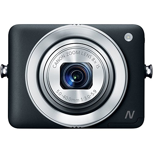 canon-powershot-n-121-mp-cmos-digital-camera-with-8x-optical-zoom-and-28mm-wide-angle-lens-black