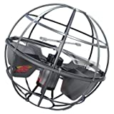Air Hogs RC Atmosphere (Exclusive Silver Color)