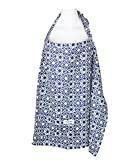 Nursing Apron Breastfeeding Cover for Nursing Your Baby From Maddie Moo Breast Pump or Breastfeed Your Baby in Privacy Nursing Cover