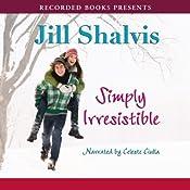 Simply Irresistible | Jill Shalvis