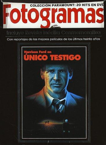 Único testigo [DVD]