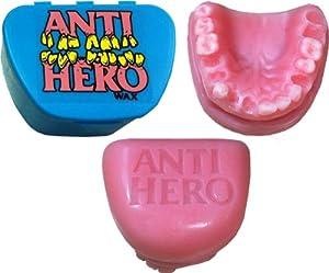 Anti-Hero Teeth Curb Wax by Anti-Hero