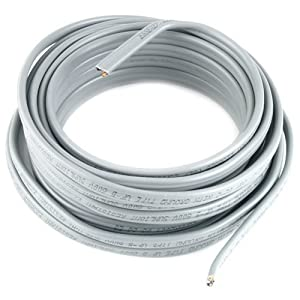Romex Building Wire 12 2 UF B 25 Electrical Wires