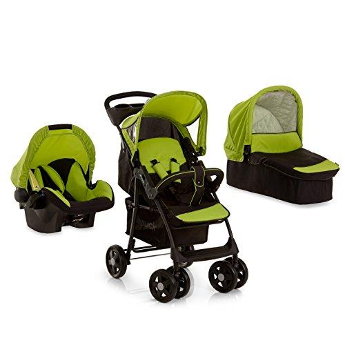 Hauck Shopper Trio Set Travel System