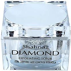 Shahnaz Husain Diamond Exfoliating Scrub, 40g
