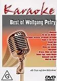 echange, troc DVD * Karaoke * Best of Wolfgang Petry * + Text [Import allemand]