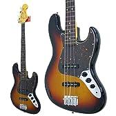 Fender Japan JB62 ジャズベース (3TS)