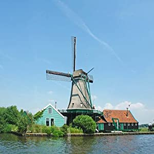 Zannse Schans Holland Village: Audio Journeys | [Patricia L. Lawrence]