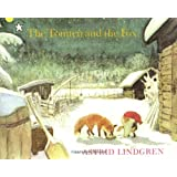 The Tomten and the Fox ~ Astrid Lindgren