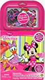 Tara Toy Minnie Magnetic Dress Up Activity