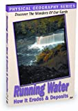 echange, troc Physical Geography: Running Water - How It Erodes [Import anglais]