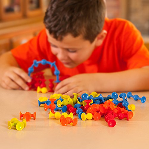 Toys For Fat : Mini squigz by fat brain toys
