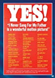 I Never Sang for My Father [Import]