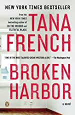 Broken Harbor: A Novel (Dublin Murder Squad Book 4)