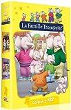 echange, troc La Famille Trompette - Coffret 2 DVD