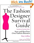 The Fashion Designer Survival Guide,...