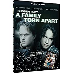 Sudden Fury: A Family Torn Apart - DVD + Digital