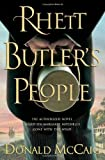 Rhett Butler&#39;s People