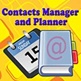 Contacts Manager and Planner