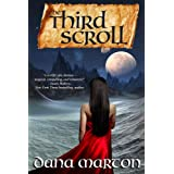 The Third Scroll (Hardstorm Saga) (Kindle Edition) newly tagged 