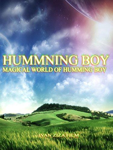 humming-boy