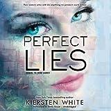 Perfect Lies  (Mind Games Series, Book 2)