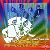 Jet-Propelled Photographs by Soft Machine (2003-03-24)