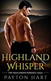 Highlander Romance: Scottish Historical Romance: HIGHLAND WHISPER: