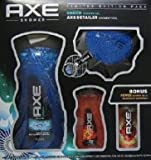 Axe Shower Limited Edition Pack, Shock/Fever