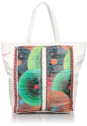Borsa DESIGUAL Shopping Chain Me Donna - 40X5187-1001